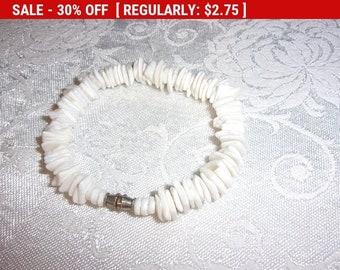 vintage shell bracelet, fashion bracelet, vintage bracelet
