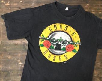 Vintage 1987 Guns N Roses T-Shirt