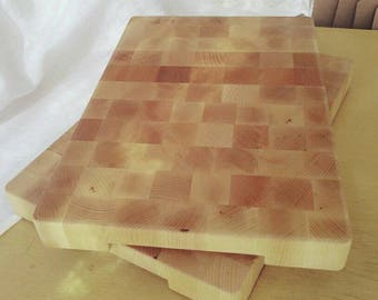 Сutting board 100% natural product
