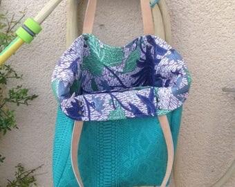 Cabas pour Madame et Mademoiselle, Cabas, sac shopping, sac porté épaule, sac à main