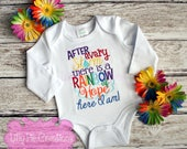 Rainbow Baby Outfit, Rainbow Baby Gift, Rainbow Baby Girl, Baby Shower Gift, Baby Clothes, Made to order