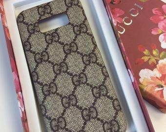 Luxury samusung Galaxy s8, s8+ case