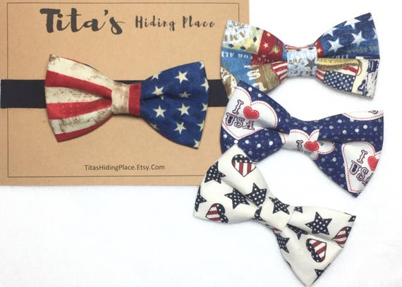usa flag, Flag Fabric, USA Fabric, Bow Tie, USA Mens, Baby Flag, USA Bows, Baby Bow Tie, Bow Ties For Men, Bow Ties For Boys, Mens Bow Tie