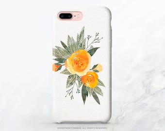 iPhone 7 Case Floral Rose iPhone 7 Plus Case iPhone SE Case iPhone 6 Case Tough iPhone 7 Case Samsung S8 Plus Case Galaxy S8 Case I198