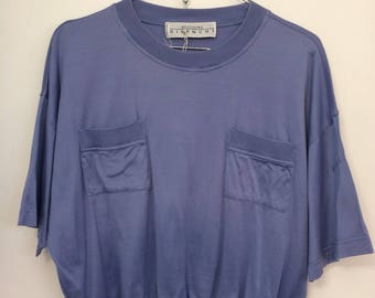 GIVENCHY VINTAGE TOP 90's crop top Tee-shirt