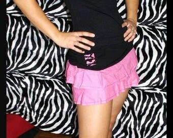Skirt lady rock'n ' roll 2