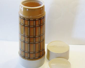 Aladdin's Quart Wide-Mouth Food Thermos for Hot or Cold Food