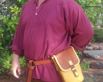 Renaissance utility belt