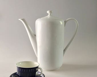 Mid Century Holiday House Coffee/Tea Pot made in Germany