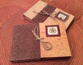 paper supplies ... beautiful ARTISAN JOURNAL  Madhubani Collection handmade paper with pen ...