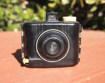 Baby Brownie Special Vintage Box Camera Bakelite