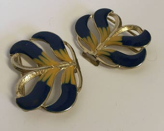 Pretty ENamel Belt Buckle