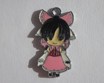 charm 3 cm high Doll (115).