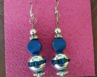 Drop Style Earrings