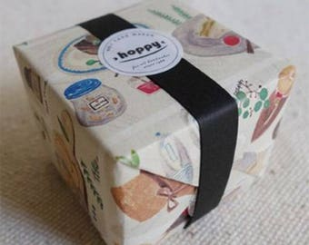 Hoppy Mini Box Map Series 4713077970713 Picnic