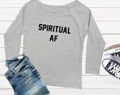 SPIRITUAL AF. Yoga Gifts....