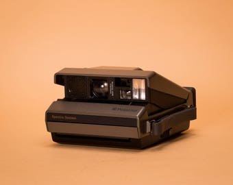 Polaroid Spectra System Instant Film Camera