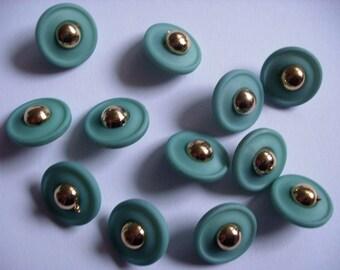 Buttons, 5 pcs, (472)