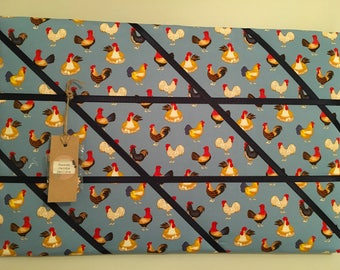 Chicken Memory board