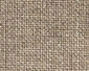 32 count Natural Linen - Cut Piece 37.5 x 45cm, Cross stitch fabric. Linen evenweave fabric. 32 count Linen fabric. Cross Stitch Linen.