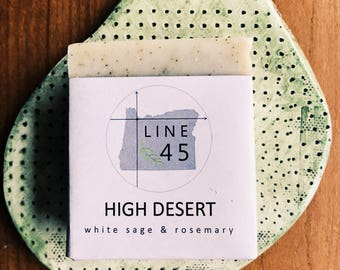 2-Pack Boxed Set High Desert Artisan Soap