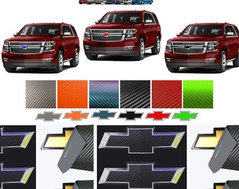 Chevrolet Decal Etsy - Decals for trucks customizedcustom graphics decals honda chevy ford gmc mitsubishi