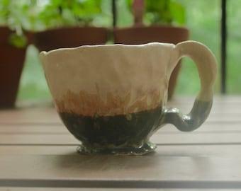 Homemade Ceramic Mug