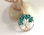 Tree of Life Pendant | Tr...