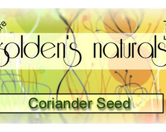 Coriander Seed - Essential Oil