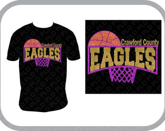 Basketball shirt #2