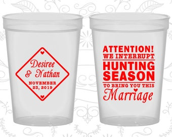 Natural Stadium Cups, Natural Cups, Natural Party Cups, Natural Wedding Cups (319)