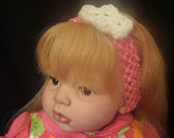 Arianna Custom Reborn Doll Toddler by Reva Schick Little Darlins Nursery Rita Meese