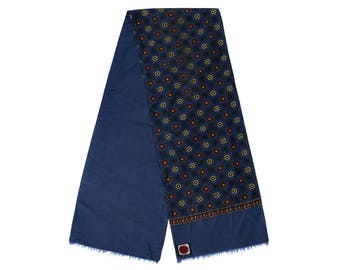 Vintage Rosch men scarf