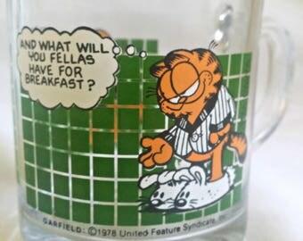 McDonald's Cup*McDonald's Vintage*McDonald's Collectibles*Garfield Mug*Funny Mugs*Unique Coffee Mugs