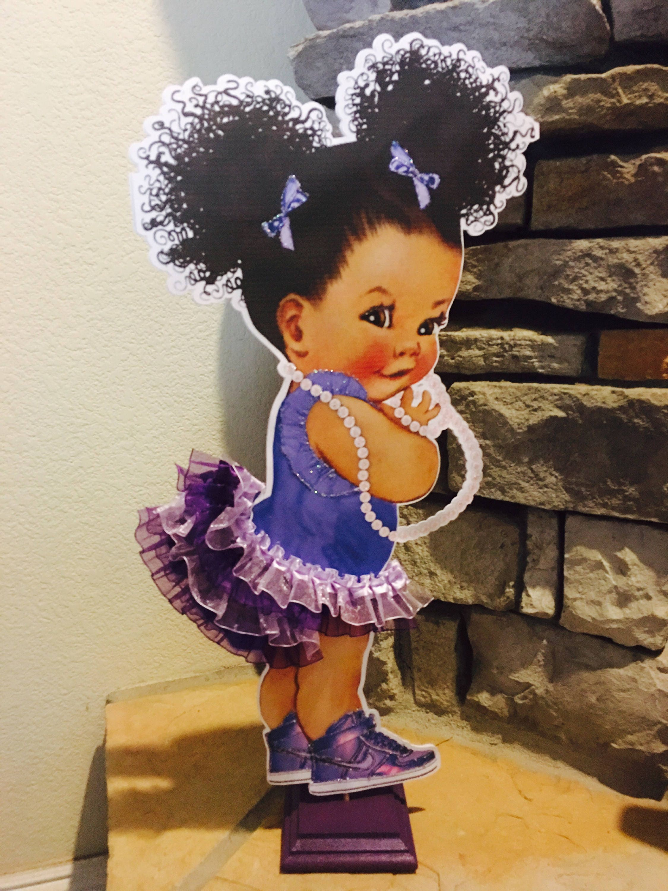 Baby Shower Royal Baby African American Baby Babies 1st