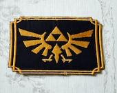 The  Legend of Zelda Cres...
