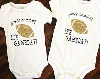 Football Baby Shirt
