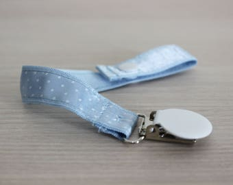 Boy Pacifier Clip, Soothie pacifier clip, Pacifier clip boy, Binky Clips, Dummy clip, Baby Boy pacifier clip, Paci Clip, Pacifier holder