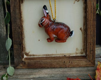 Hare Hanging Decoration