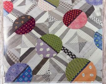 Hebe Quilt Pattern - Jen Kingwell Designs - JKD 5736