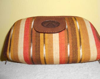 BC03 Guatemalan Huipil Hand Bag from Chichicastenango