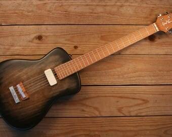 Instigator Electric Guitar #96