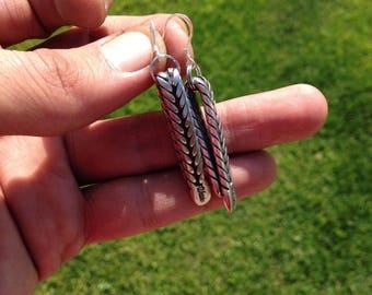 Welder Wife Earrings