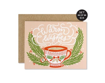 Warm Wishes Boxed Set