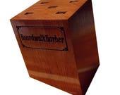 Rosegold Scissor Case ~ W...