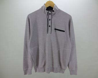 Up To You By Kansai Yamamoto Sweater Vintage Kansai Yamamoto Pullover Men's Size L