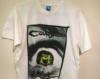 Vintage Course Of Empire T-shirt 1994 Initiation L