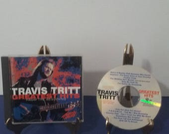 Travis Tritt - Greatest Hits From The Beginning - Compact Disc