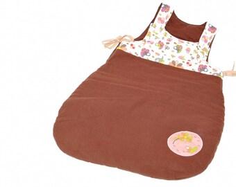 Sleeping bag Papillule Nature