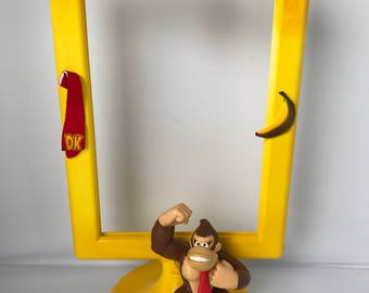 Nintendo Donkey Kong inspired Frame